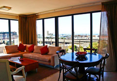 Green Point All Suites Luxury Apartments