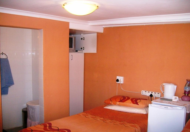 Single Affordable Room