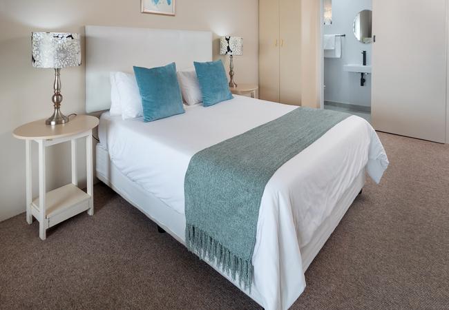 Luxury Room 1