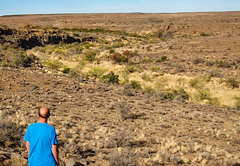 Grootfontein Farm House