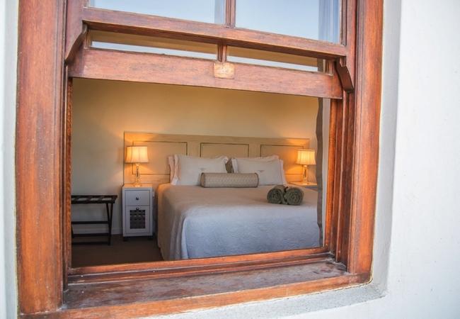 Room 1 - Luxury King