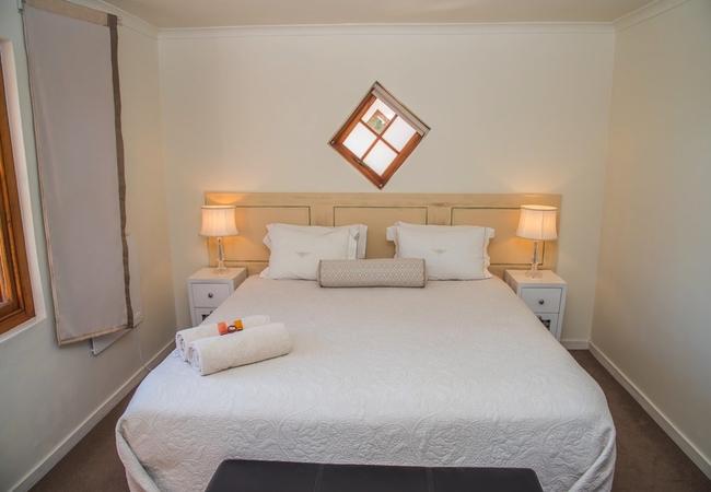 Room 2 - Luxury Queen