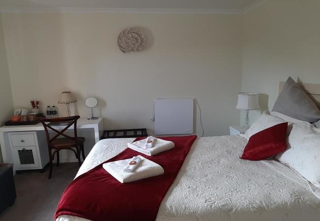 Room 4 - Luxury Double