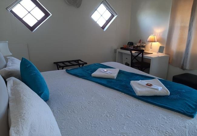 Room 5 - Luxury Double