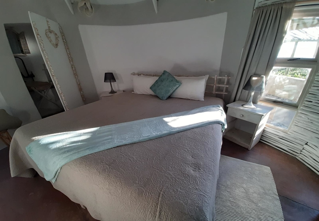 Room 2 - On The Dunes Luxury Double