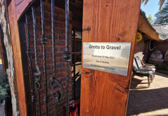 Grotto to Gravel