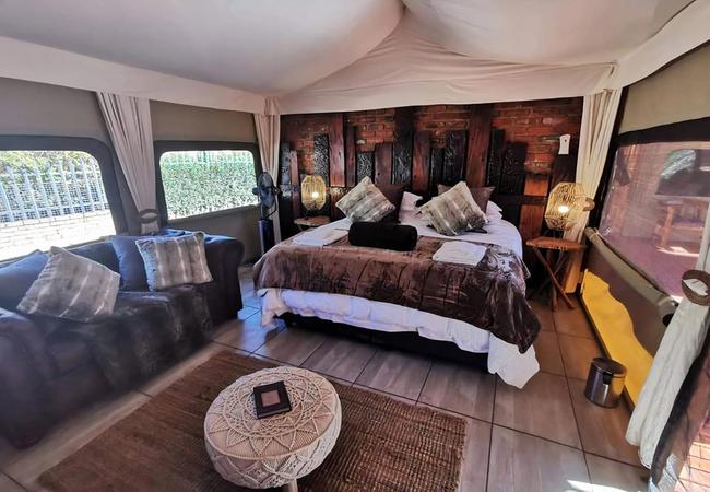 Karoo Tent