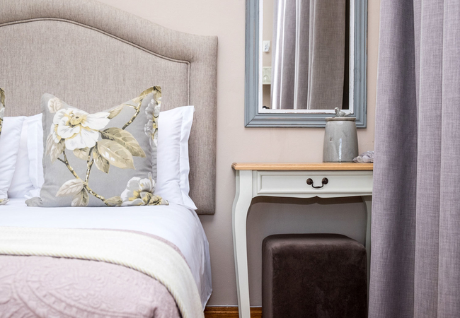 Family Double room Not En-suite