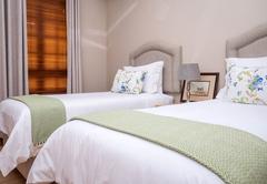 Twin Room Not En-suite
