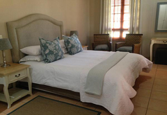 Family Double Room En-suite