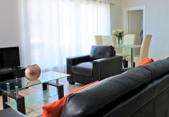 Bongi Apartment