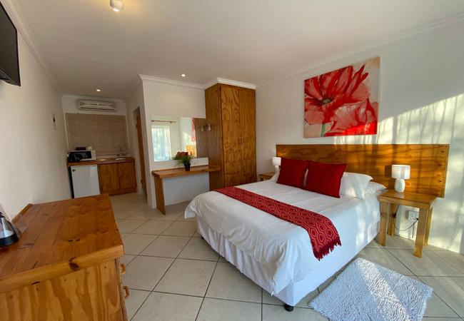 Double En-Suite Room 3