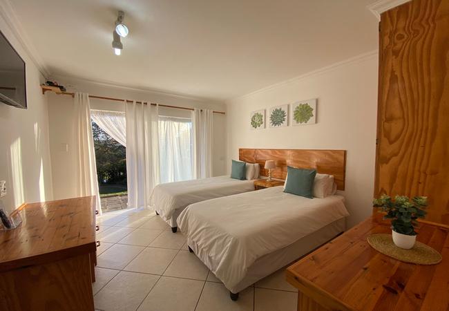 Double En-Suite Room 4
