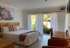 Double En-Suite Room 1