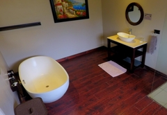 Executive Suites Upstairs