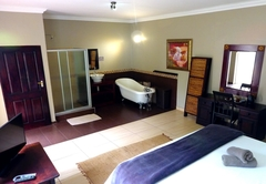 Executive Suite Downstairs