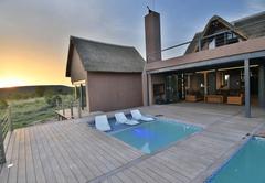 Gweda Lodge