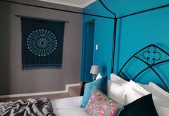 Topaz - bedroom