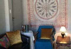 Topaz - lounge