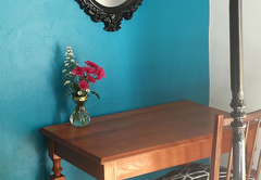 Topaz -dressing table/work station