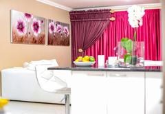 Hakgosi Apartments