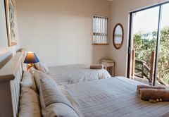 Hakuna Matata Beach Apartment