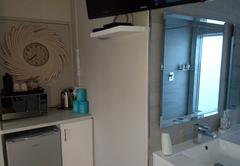 Suite 1 - kitchenette