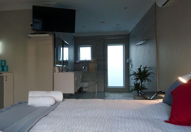 Suite 1 - layout
