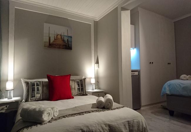 Suite 2 - detail