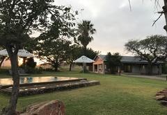 Hamiltons Lodge