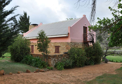 Kliphuis Cottage