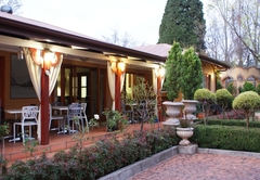 Self Catering in Centurion