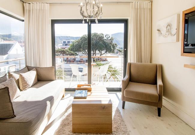 Harbour House Luxury