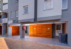 Harbour Town Apartments