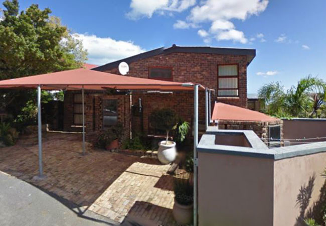 Harbourview Self Catering