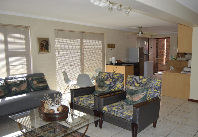Family Suite with Splash Pool