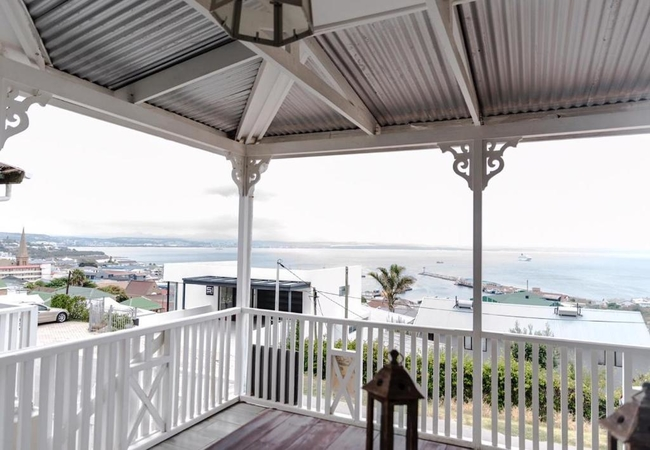 Harbour View Self Catering
