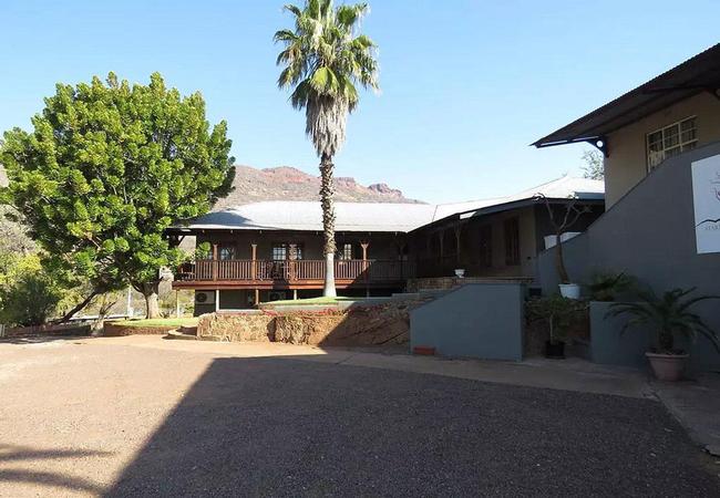 Hardekool Guesthouse