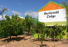 Hardeveld Lodge