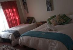 Harties Accommodation