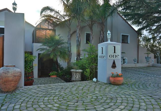 Hazelwood House In Stellenbosch Western Cape