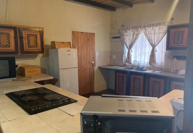 Two-Bedroom (Duplex) Cottage
