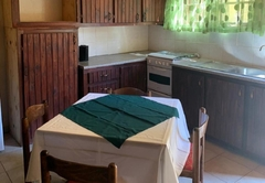 Open Plan Cottage