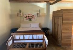 Open-Plan Cottage