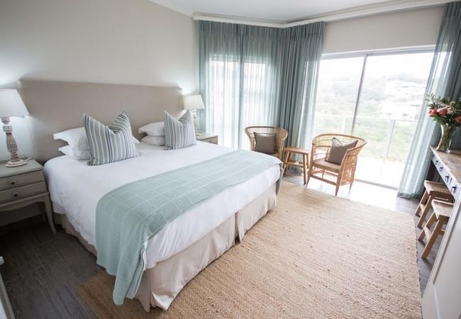 Pansy Shell Room Fynbos Views