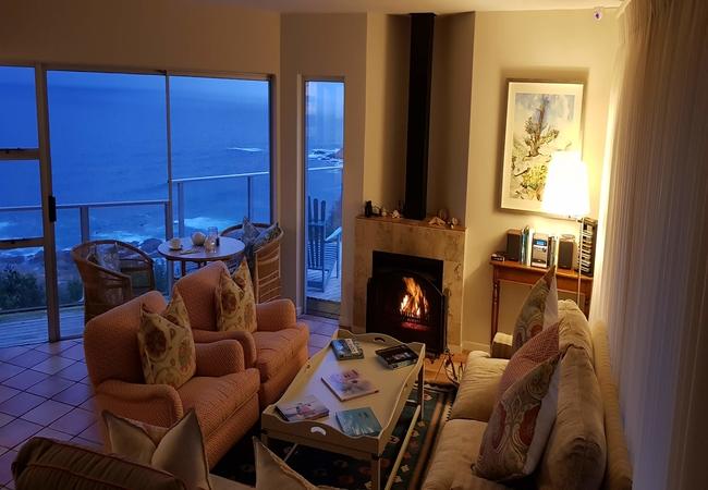 Headlands House Guest Lodge
