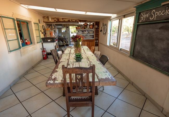 Hebron Guesthouse