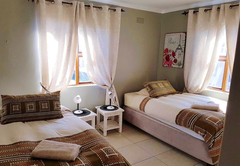 Heide Self-Catering Flats