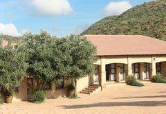 Heidelberg Kloof Lodge