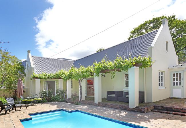 Heidi Cottage
